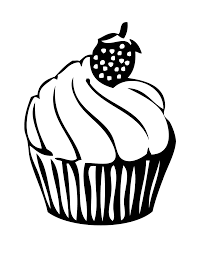 cupcakes coloring page free cupcakes coloring gallery photos 13483