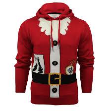 mens xmas christmas jumper by threadbare u00273d hoodie u0027 penguin