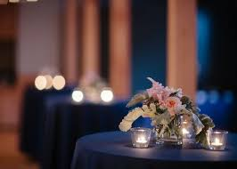 navy blue table linens blue table cloth and wedding inspiration ideas navy blue