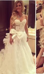 pnina tornai 4254 2 000 size 12 used wedding dresses