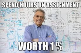 University Memes - university memes assignments and essays exodus wear