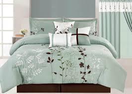 California King Comforter Set Bedding Set Blue Bedding Sets King Ageless Pale Blue Comforter