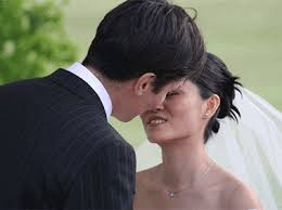 Woman Hoping for Green Card Marriage Sues Dating Company for Not     Love and Borders  U S  Executive Struggles to Get Visa for Chinese    Peasant    Wife