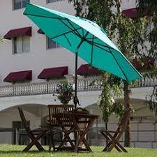 Patio Umbrella Wedge Commercial Umbrellas Sears
