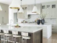 kitchens with 2 islands kitchen design 2 islands unique hiding support column in kitchen
