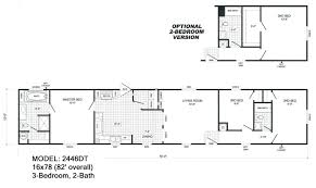 single wide mobile home floor plans and pictures stunning single