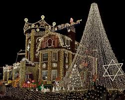 Amber Christmas Lights Crazy Christmas Lights 15 Extremely Over The Top Outdoor Displays