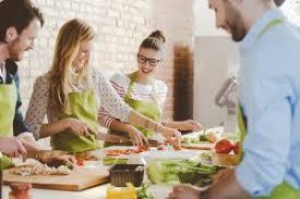 cuisine de groupe atelier cuisine en groupe