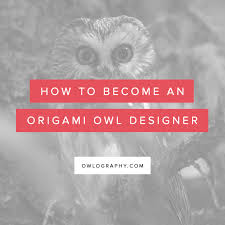 Origami Owl Sales Rep - how to become an origami owl designer owlography
