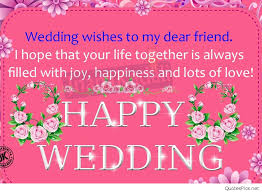 wedding wishes sayings wedding wishes shadi ki salgirah mubarak wedding day