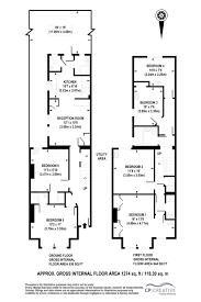 student accommodation floor plans