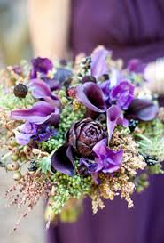 Flowers For November Wedding - wedding flowers fall colored wedding flowers