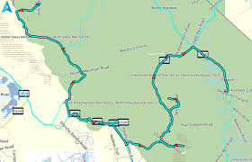 Map Of Death Valley Dr U0027s Death Valley And A Bunch Of Turkey U0027s Www Drriders Com