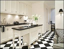 black and white kitchen floor ideas this floor is actually stained with black stain to make the
