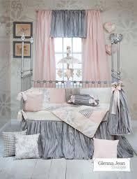 Baby Boy Nursery Bedding Set by Nursery Beddings Baby Crib Bedding Sets Plus Pink N Grey Crib