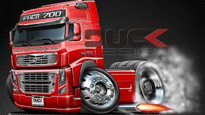 volvo trak truck wallpapers high resolution wallpaper cave