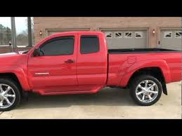 2006 toyota tacoma mpg sold 2005 toyota tacoma pre runner sr5 17k for sale