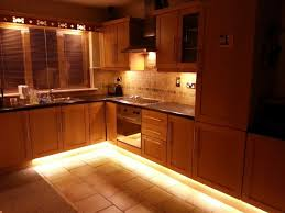 emejing led kitchen light photos amazing design ideas norhayer us