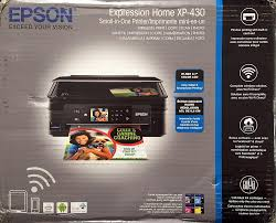 bureau en gros t hone sans fil epson expression home xp 430 small in one printer geekdad