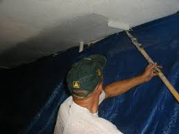 Sand Textured Ceiling Paint by Drywall Popcorn Ceiling Repair Fears Are Gone