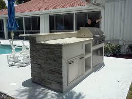 Outdoor Bbq Kitchen Designs Kitchen Design Fabulous Outdoor Kitchen Ideas On A Budget