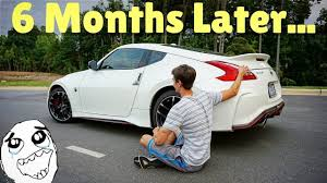 nissan gtr under 40k how i bought a 2016 nismo 370z youtube