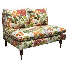 Loveseat Settee Upholstered 126 Best Loveseats U0026 Settees Images On Pinterest Home Settees