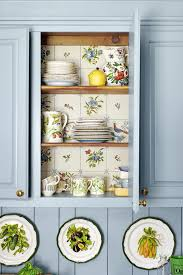 how to paint cabinets with farrow and lined cabinets farrow parma gray paint kitchen