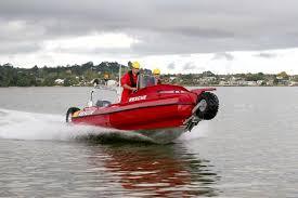 amphibious rescue vehicle sealegs releases emergency response range scoop news