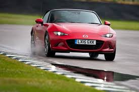 new cars for sale mazda used mazda mx 5 cars for sale on auto trader uk