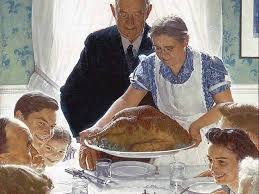 thanksgiving an american that should be celebrated in
