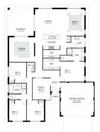 house plans 6 bedrooms economy house plans plan india economic design 6 bedroom modern