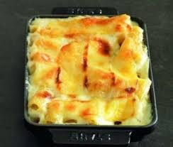 paul bocuse recettes cuisine gratin de macaronis de paul bocuse casserole and food