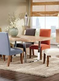 Cindy Crawford Dining Room Sets Tria White 5 Pc Rectangle Dining Room 675 00 Find Affordable