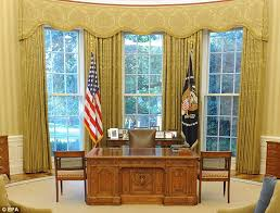 gold curtains in the oval office golden curtains for the oval office how jacqueline kennedy made