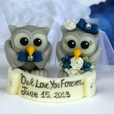 owl wedding cake topper are these thirty unique owl wedding cake toppers worth so much