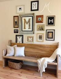 Benches For Entryways Church Pew Entryway I Absolutely Want A Church Pew Have Been