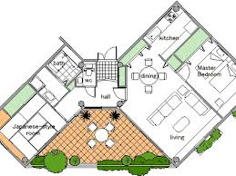 Traditional Japanese House Floor Plan Download Japanese House Plans Javedchaudhry For Home Design