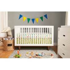 Convertible Crib Set Baby Crib Bedroom Set Wayfair