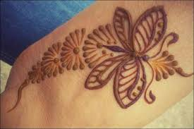 butterfly mehndi designs 9 beautiful mehndi designs you ll
