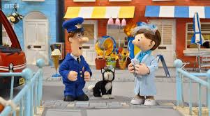 postman pat important person postman pat wiki