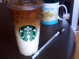 ordering a starbucks drink stirred or upside down business insider