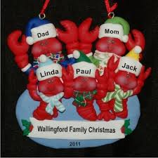 145 best family ornaments images on personalized