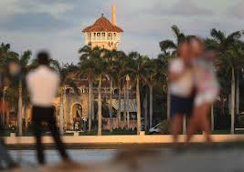 state department posts on trump u0027s mar a lago raise ethics concern