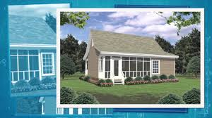 800 Square Foot House Plans Hpg 800 2 800 Square Feet 2 Bedroom 1 Bath Bungalow House Plan