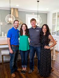 fixer upper texas sized house small town charm joanna gaines