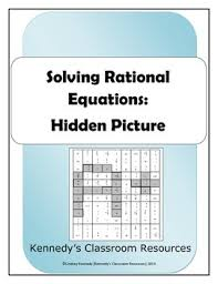 rational equations worksheet solving rational equations picture by kennedy s classroom