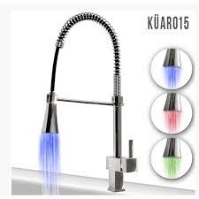 robinet de cuisine pas cher robinet led pas cher maison design wiblia com