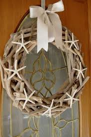 vintage country style driftwood wreath tutorial wreaths