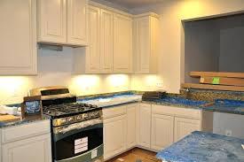 kitchen under cabinet lighting led inside kitchen cabinet lighting ideas rootsrocks club